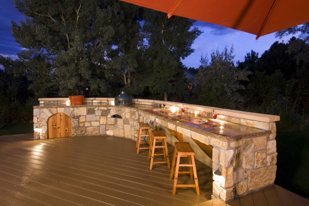 Why Choose Us For Your Outdoor Kitchen in Adelaide